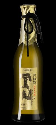 Саке Junmai Daiginjo Horin