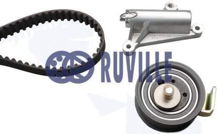 Комплект ремня ГРМ RUVILLE 5544070
