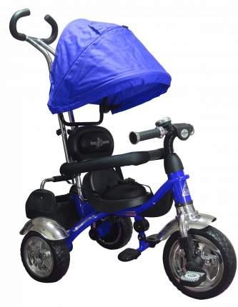 Велосипед детский Lexus Trike MS-0581 синий