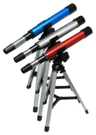Телескоп детский Наша Игрушка Юный звездочет 30F300 в ассортименте