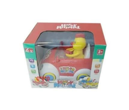 Машинка пластиковая Наша Игрушка Машина JB401015