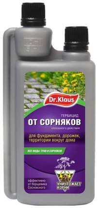 Средство для уничтожения сорняков 250 мл Dr,Klaus