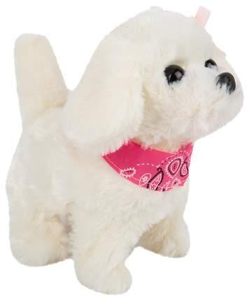 Интерактивное животное S+S Toys Собачка ES-9197C2