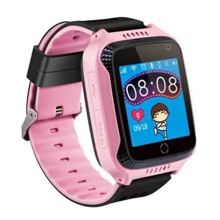 Детские смарт-часы SBW G100 Pink/Pink