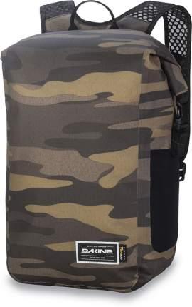 Рюкзак для серфинга Dakine Cyclone Roll Top 32 л Cyclone Camo