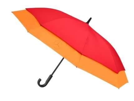 Зонт Mercedes-benz B66954814 красный/оранжевый
