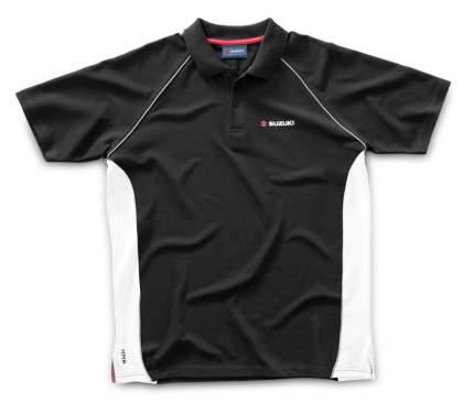 Рубашка поло мужская трикотажная Suzuki 990F0M8PSM00L размер l рост 179-182