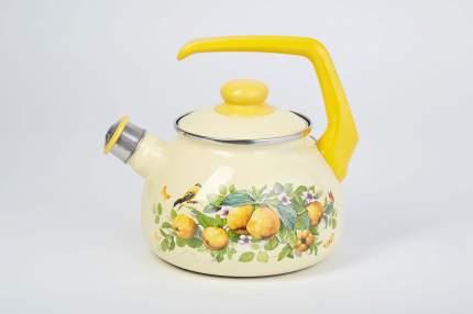 Чайник для плиты Metrot 183192 2.5 л