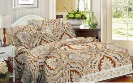 Комплект постельного белья Home Collection евро