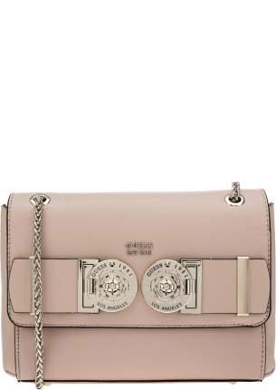 Сумка женская Guess HWVG74-12210-BLS, розовый