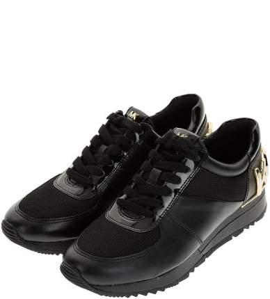 Кроссовки женские Michael Kors 43R9ALFS5L 001 black черные 41