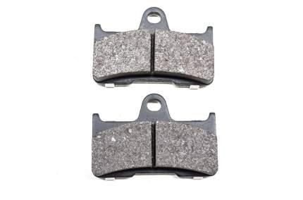 Тормозные колодки задние оригинальные для квадроциклов Yamaha Grizzly 660 5KM-W0046-01-00