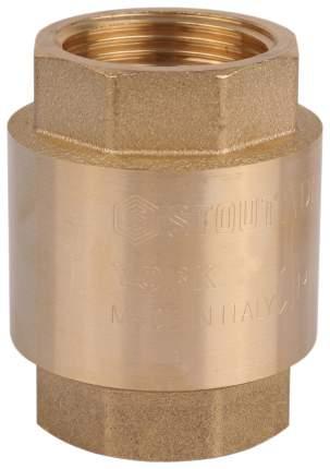 Обратный клапан Stout SVC-0012-000040