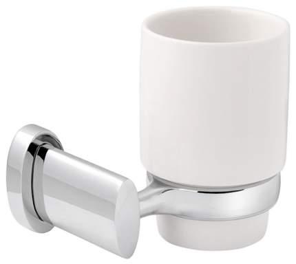 Стакан для зубных щёток настенный WESS Ellips