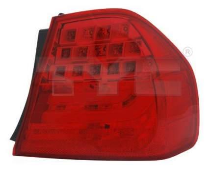 Задний фонарь TYC 11-11678-06-2