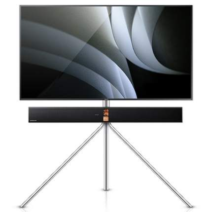 Стойка для телевизора Samsung VG-SMN2000F Серебристый