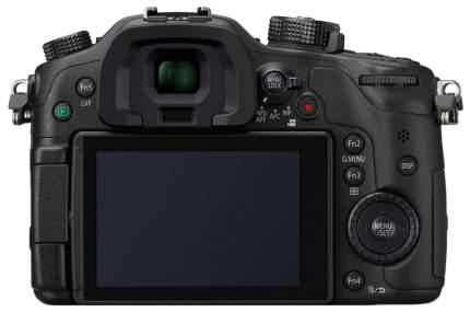 Фотоаппарат системный Panasonic Lumix DMC-GH4 Body Black