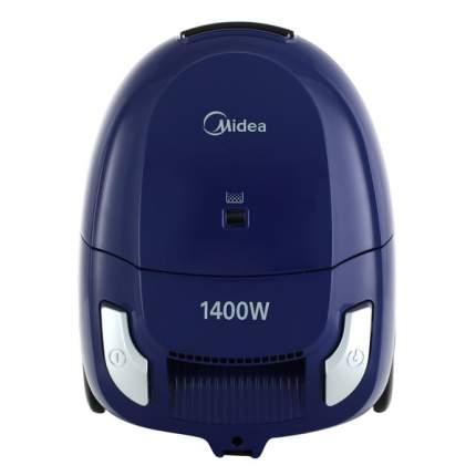 Пылесос Midea  MVCB32A1 Blue