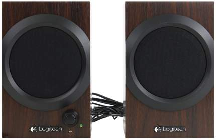 Колонки компьютерные Logitech Z240 (980-000756) Коричневый