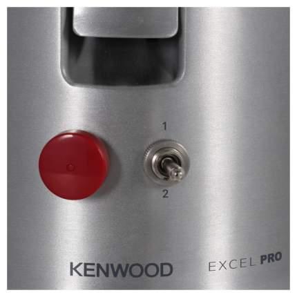 Соковыжималка центробежная Kenwood JE880 silver