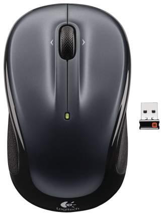 Беспроводная мышка Logitech M325 S Grey/Black