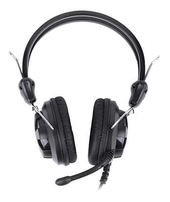 Игровые наушники A4Tech HS-28 Black