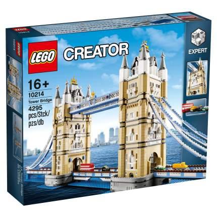 Конструктор LEGO Creator Expert Тауэрский мост (10214)