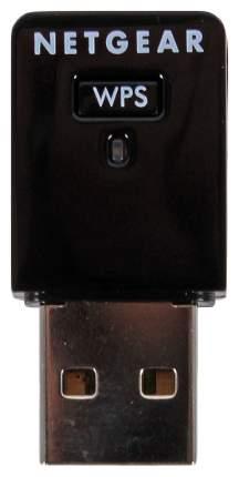 Приемник Wi-Fi NetGear WNA3100M-100PES  Black