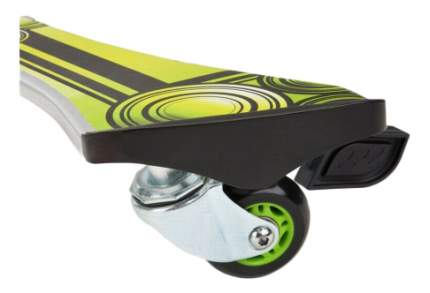Тридер Razor Powerwing DLX серебристый