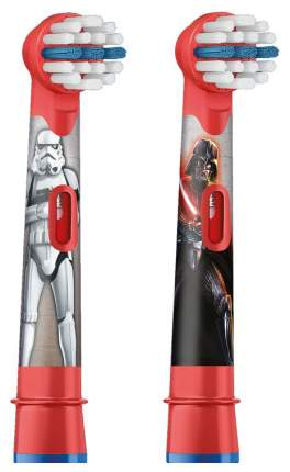 Электрическая зубная щетка Braun Oral-B Vitality Star Wars Kids D12.513K