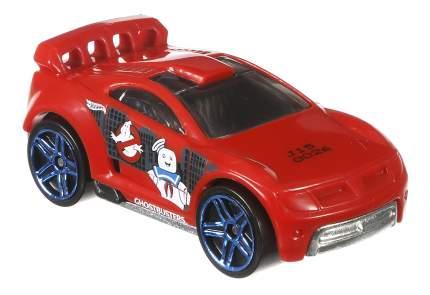 Машинка Hot Wheels Ghostbusters 1/8 Drift Tech Car DWD94 DWD95