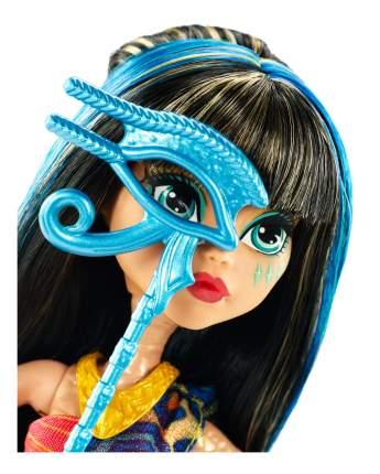 Кукла Monster High Клео Де Нил DNX18 DNX20