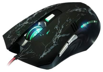 Игровая мышь Crown CMXG-600 Black