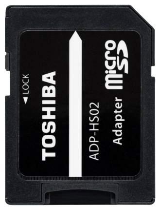 Карта памяти Toshiba Micro SDHC EXCERIA THN-M302R0160EA 16GB