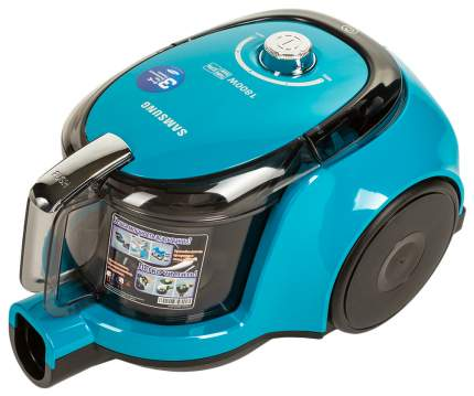 Пылесос Samsung  VCMA18AV Blue