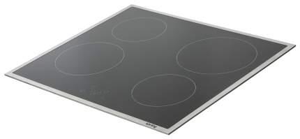 Встраиваемая варочная панель индукционная Korting HI 6402 X Black