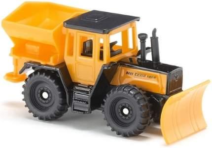 Модель машины Siku Коммунальная служба MB-трак 1478