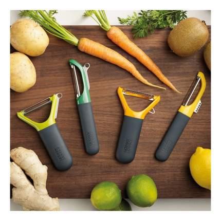 Мульти-пилер для овощей и фруктов multi serrated