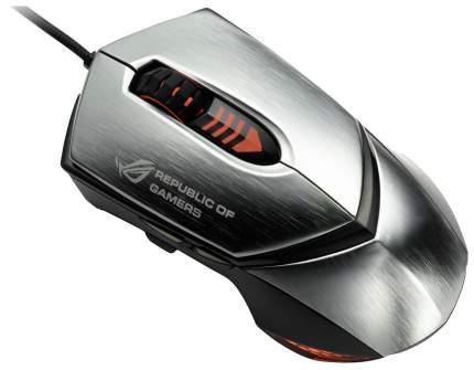 Проводная мышка ASUS ROG Eagle Eye GX1000 Silver/Black (90-XB3B00MU00010)
