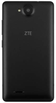 Смартфон ZTE Blade GF3 8Gb Black