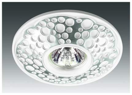 Встраиваемый светильник Novotech Pattern 370217