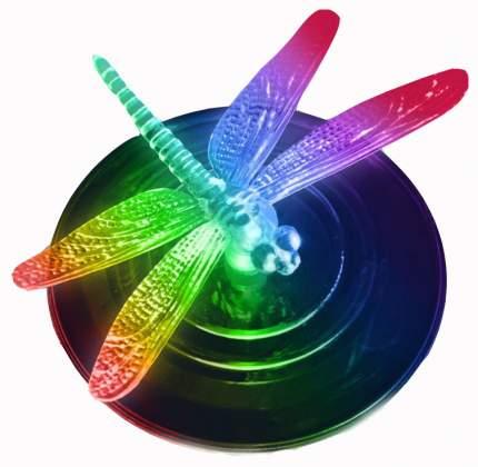 Светильник на солнечных батареях Uniel USL-S-106/PT075 Magic Dragonfly 7.5 см