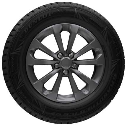 Шины Dunlop Grandtrek Ice 02 255/55 R18 109T XL