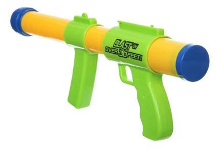 Бластер Play Smart Бластер с 8-ю мягкими пулями
