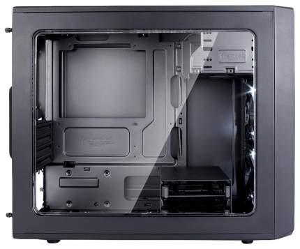 Компьютерный корпус Fractal Design Focus G Mini без БП (FD-CA-FOCUS-MINI-BK-W) black