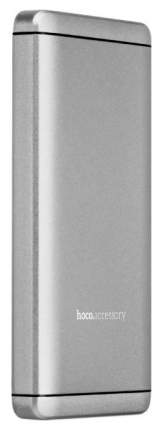 Внешний аккумулятор Hoco UPB03 6000 мА/ч Grey