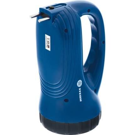 Туристический фонарь Stern 90537 синий, 3 режима