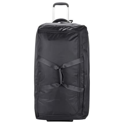 Дорожная сумка Lipault P5001105 черная 40 x 40 x 78