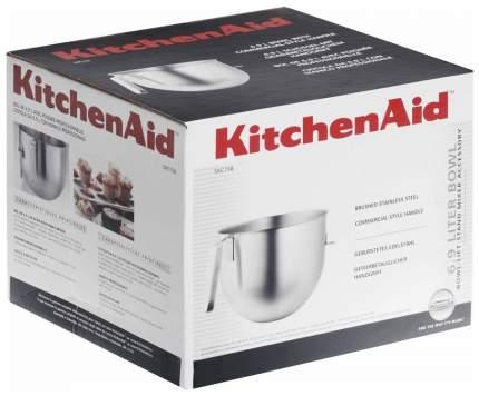 Чаша KitchenAid 5KC7SB Серебристый