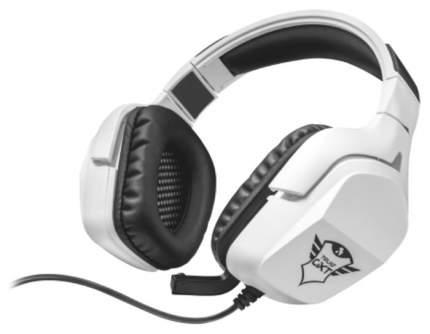 Игровые наушники Trust GXT 354 Creon 7.1 White